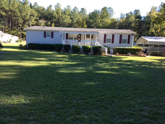 219 Old Louisville Road, Keysville, GA - USA (photo 1)