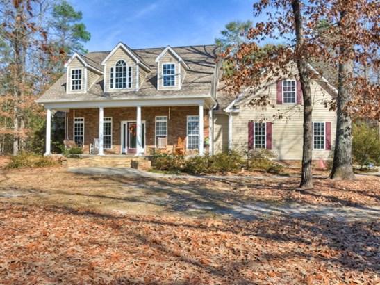 2399 Sylvan Grove Road, Stapleton, GA - USA (photo 1)