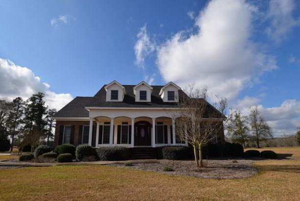 4915 Storey Mill Road, Hephzibah, GA - USA (photo 1)