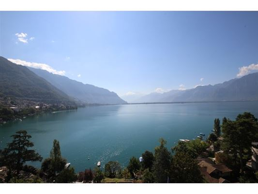 Montreux - CHE (photo 1)