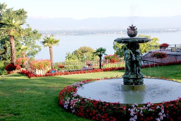 Geneva - CHE (photo 2)