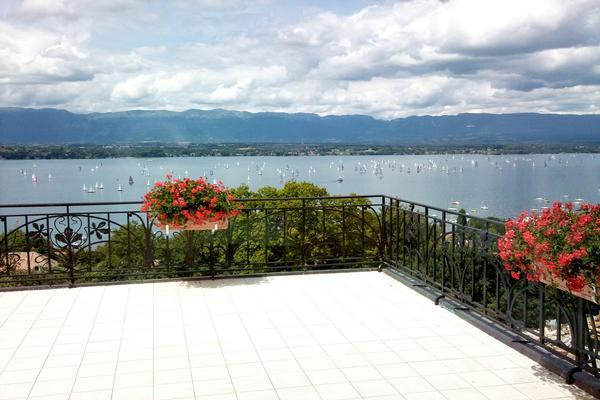 Geneva - CHE (photo 3)