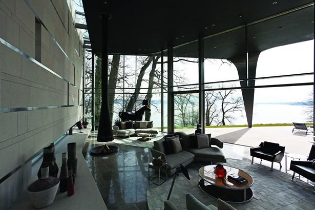 Geneva - CHE (photo 1)