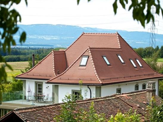 Mont-sur-lausanne - CHE (photo 1)