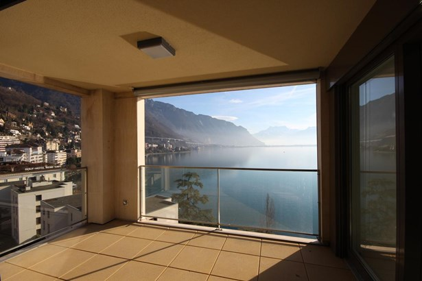 Montreux - CHE (photo 4)