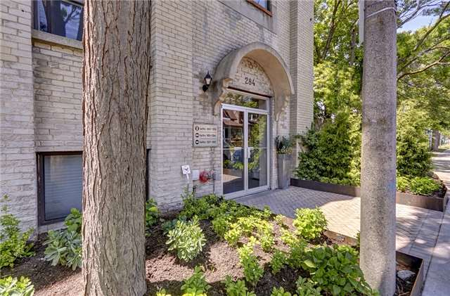 284 St Helens Ave 146, Toronto, ON - CAN (photo 1)