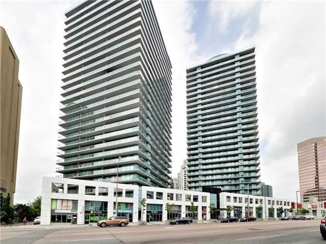 5508 Yonge St Lph 1, Toronto, ON - CAN (photo 1)