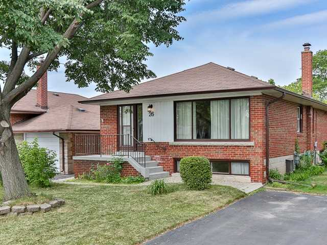 26 Alice Cres, Toronto, ON - CAN (photo 1)
