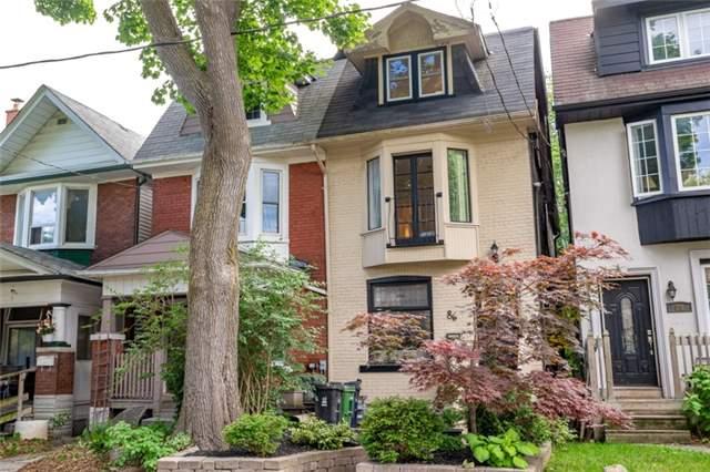 86 Coady Ave, Toronto, ON - CAN (photo 1)