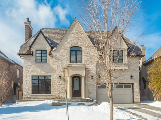 50 Cotswold Cres, Toronto, ON - CAN (photo 1)