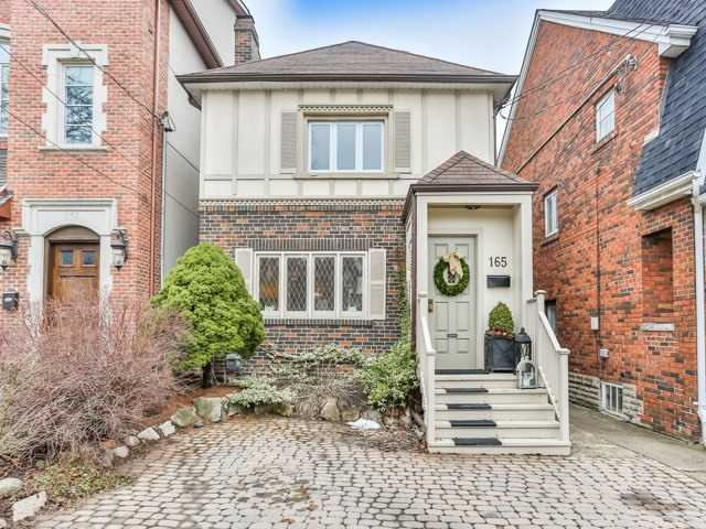 165 Old Orchard Grve, Toronto, ON - CAN (photo 1)