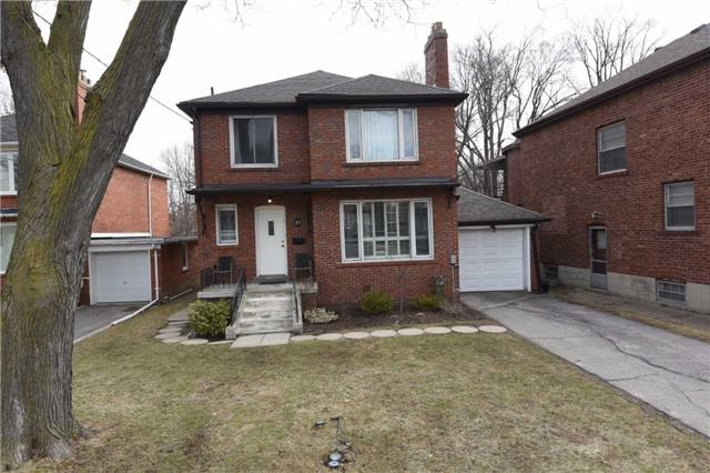 21 Northmount Ave, Toronto, ON - CAN (photo 1)