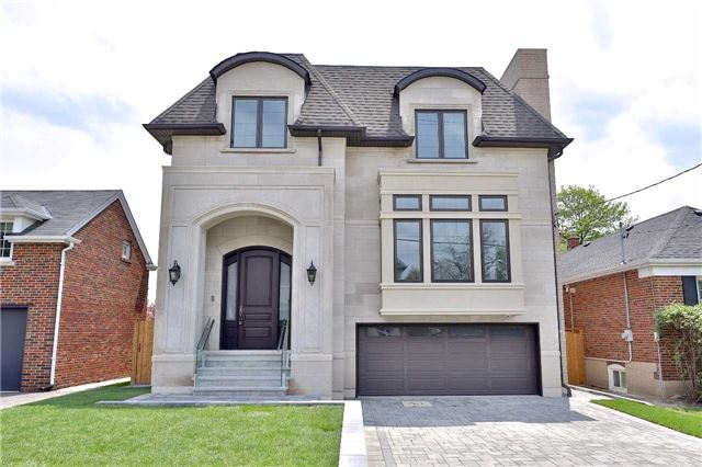 253 Brooke Ave, Toronto, ON - CAN (photo 1)
