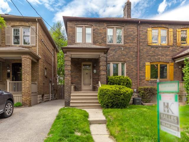 60 Glengarry Ave, Toronto, ON - CAN (photo 1)