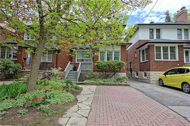 19 Maxwell Ave, Toronto, ON - CAN (photo 1)