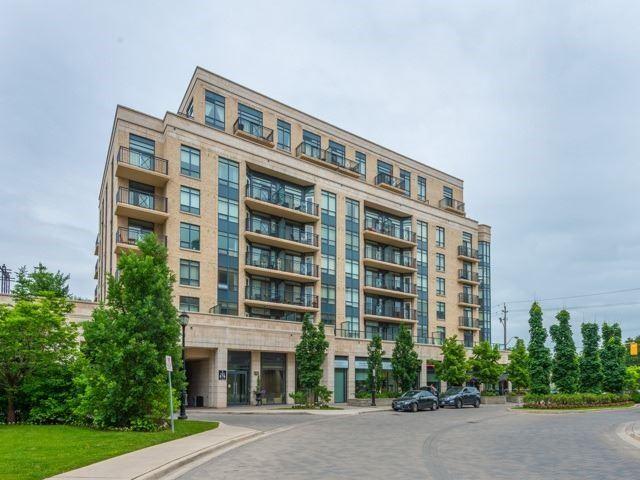 676 Sheppard Ave E 414, Toronto, ON - CAN (photo 1)
