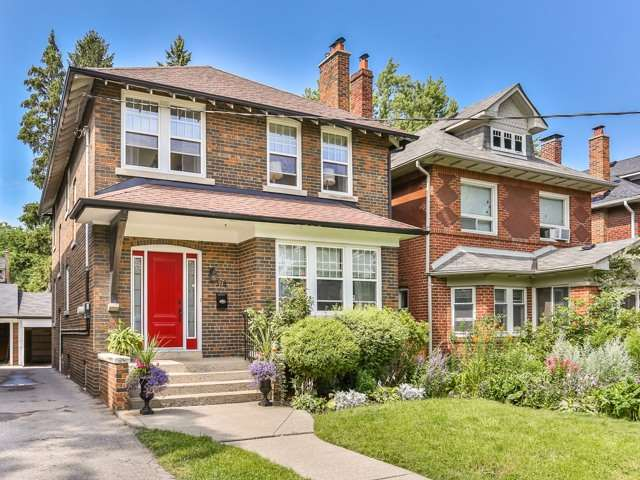 378 St Clements Ave, Toronto, ON - CAN (photo 1)