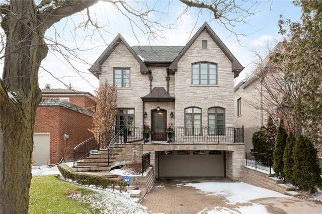391 Bedford Park Ave, Toronto, ON - CAN (photo 1)