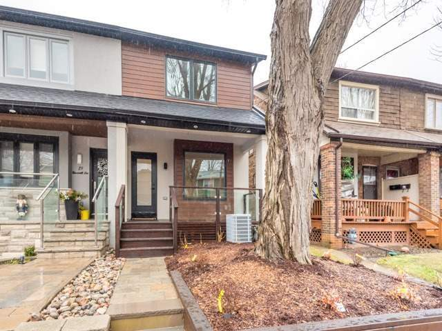 27 Unsworth Ave, Toronto, ON - CAN (photo 1)