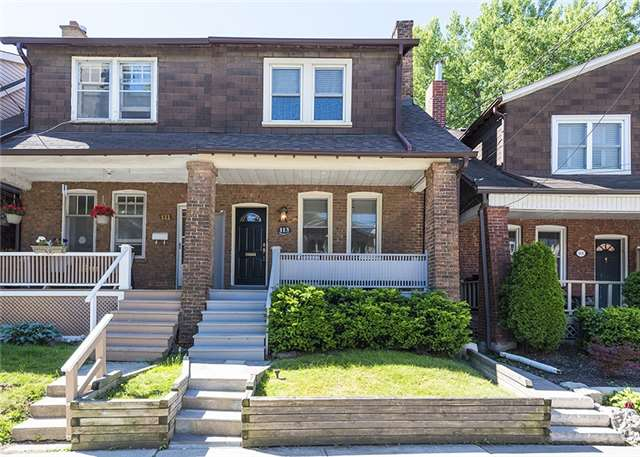 113 Helendale Ave, Toronto, ON - CAN (photo 1)