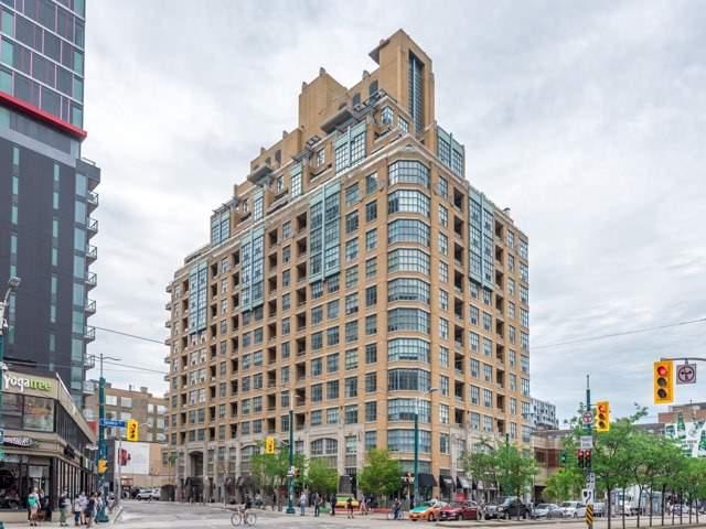 438 Richmond St W 1118, Toronto, ON - CAN (photo 1)