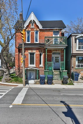 894 Eastern Ave, Toronto, ON - CAN (photo 1)