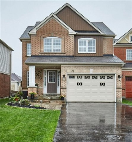 38 Lonsdale Crt, Whitby, ON - CAN (photo 1)