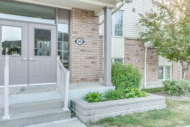 96 Petra Way 3, Whitby, ON - CAN (photo 1)