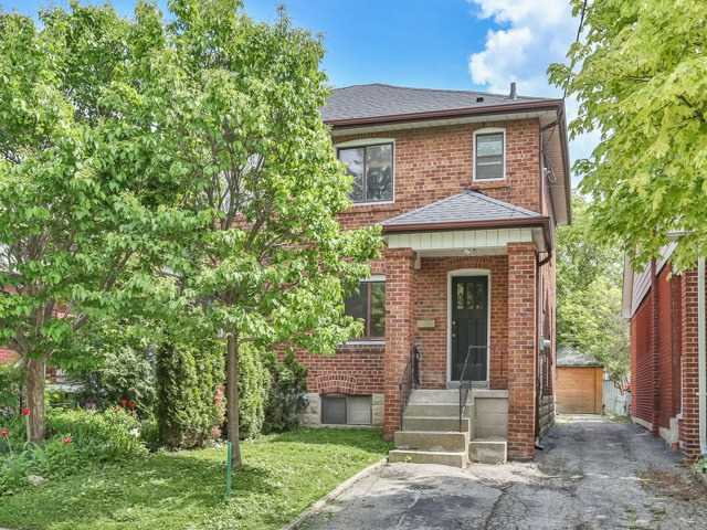 143 Belgravia Ave, Toronto, ON - CAN (photo 1)