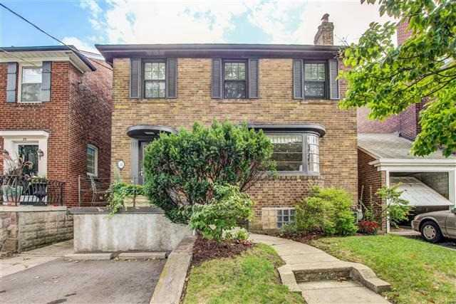 31 Airdrie Rd, Toronto, ON - CAN (photo 1)