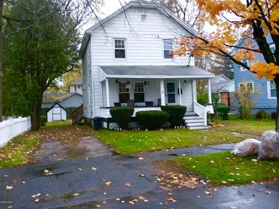 56 Reuter Ave, Pittsfield, MA - USA (photo 1)