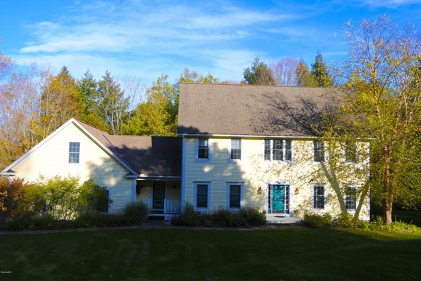 169 West Mountain Rd, Lenox, MA - USA (photo 1)