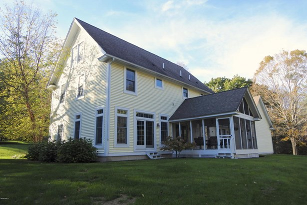 169 West Mountain Rd, Lenox, MA - USA (photo 4)