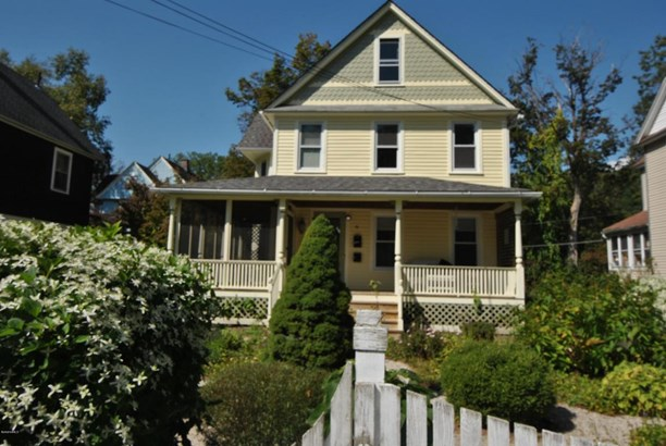 41 Russell St, Great Barrington, MA - USA (photo 1)
