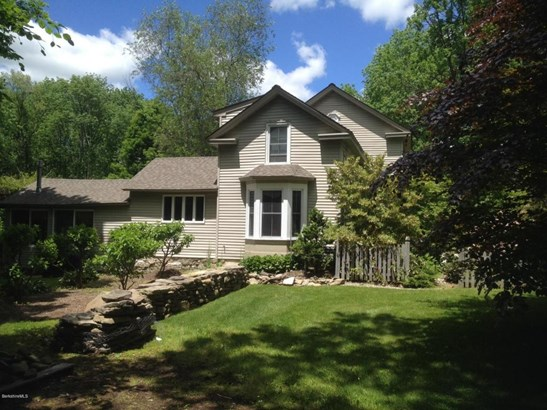 409 North Plain Rd, Great Barrington, MA - USA (photo 1)