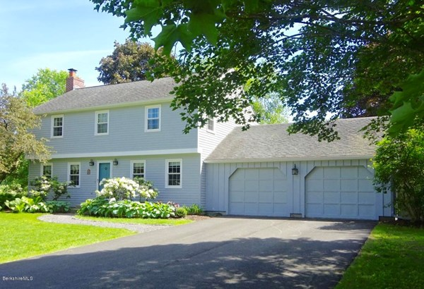 40 King William Rd, Lenox, MA - USA (photo 1)