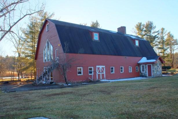 Wallace Rd, Stockbridge, MA - USA (photo 4)