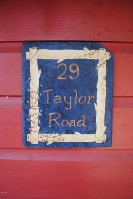 29 Taylor Rd, Canaan, NY - USA (photo 2)