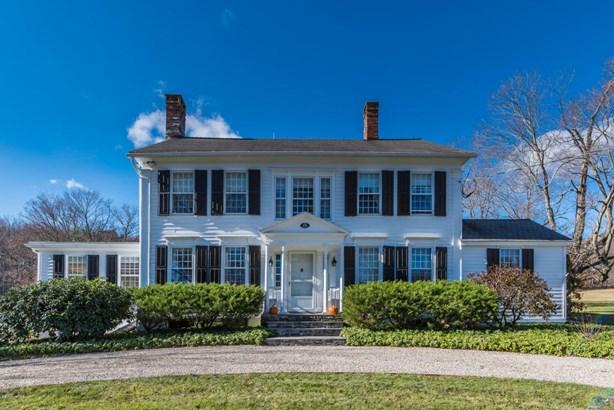 151 Bristol Rd, Canaan, NY - USA (photo 2)