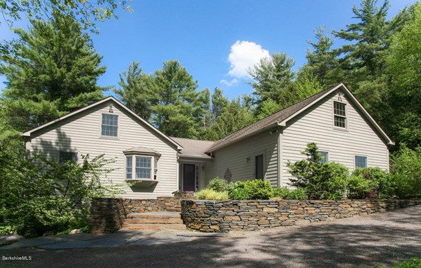 7 Kalliste Hill Rd, Great Barrington, MA - USA (photo 1)