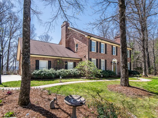 34  Windsong Drive, Fairview, NC - USA (photo 1)