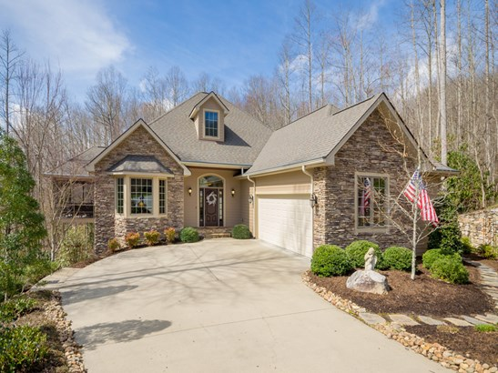 32  Falls View Court, Hendersonville, NC - USA (photo 1)