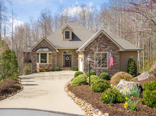 32  Falls View Court, Hendersonville, NC - USA (photo 2)