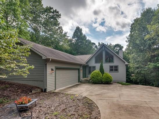 300  Shumont Estates Drive, Lake Lure, NC - USA (photo 1)