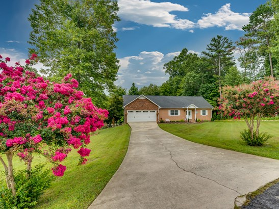 43  Hemlock Hills Estate, Marion, NC - USA (photo 1)