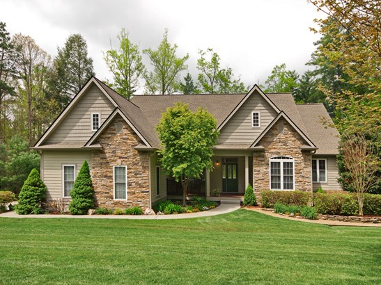 259  Tall Timbers Trail, Hendersonville, NC - USA (photo 1)