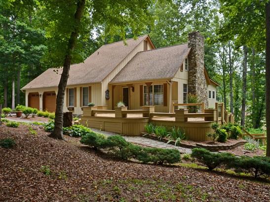 40  Vista Woods Place, Candler, NC - USA (photo 1)