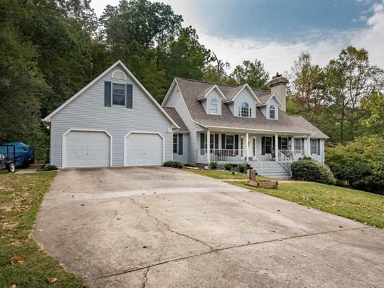159  Woodburn Drive, Swannanoa, NC - USA (photo 1)