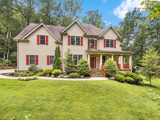 11  Landon Road, Fairview, NC - USA (photo 2)