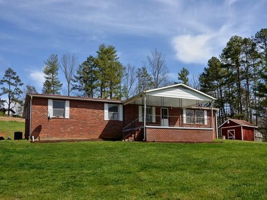50  Elkins Branch Road, Weaverville, NC - USA (photo 2)